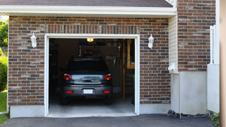 Garage Door Installation at Newport, Minnesota